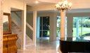 Large Formal Living Area