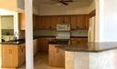 Large Kitchen - build your dream Kitchen