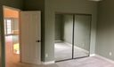 2nd Bedroom - large closet