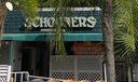 Schooners Restaurant  - walking distance