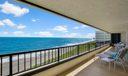 East Balcony