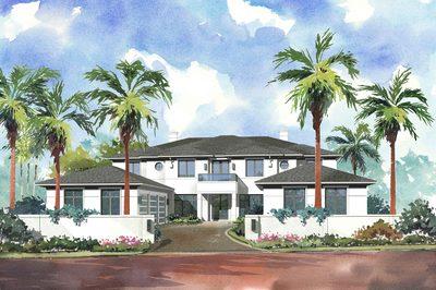 415 E Alexander Palm Road 1
