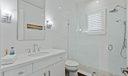 Ensuite Guest Bath 1