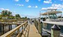 Private Dock w/ Lift