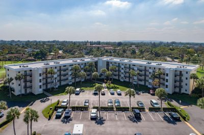 2440 Dc Country Club Boulevard #112-C 1