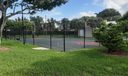 Boca Landings Basketball Court