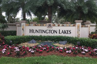 6866 N Huntington Lane #103 1
