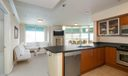 Kitchen /Living rm