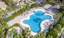 Castle Pines Resort Style Pool