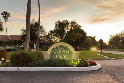285 Cypress Point Drive #285 1