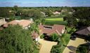 4 Glencairn aerial with golf course