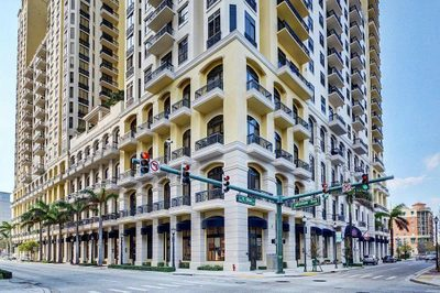 701 S Olive 2009 Avenue #2009 1