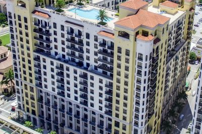 801 S Olive Avenue #1011 1