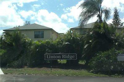 2339 Linton Ridge Circle #E12 1