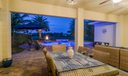 Covered Patio-Twilight