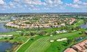 Aerial View PGA