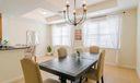 Dining Area / Flex Space