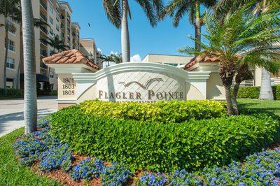 1801 N Flagler Drive #407 1