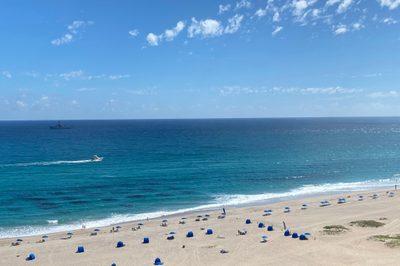 3000 N Ocean Drive #16-g Seasonal Rental 1