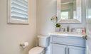 Powder Room / Cabana Bath