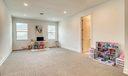 Expansive Flex Room
