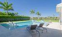 Sizable Pool & Spa