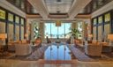 Lobby View to Pool and Beaches