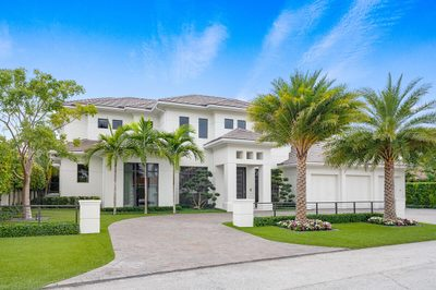 252 S Silver Palm Road 1