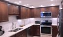 ALL NEW KITCHEN AREA