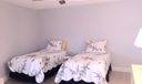 TWIN BED IN GUEST BR