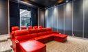 10 seat theater room
