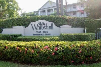 3636 Whitehall Drive #204 1