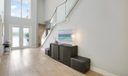 Foyer - Stairs