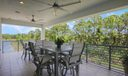 2nd Fl Covered Patio
