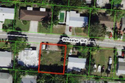 1810 Wheeler Road 1