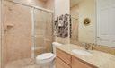 3rd bath downstairs
