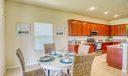 Kitchen / Breakfast Nook