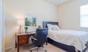 Upstairs Guest Bedroom 5