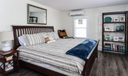 Guest Cottage Bedroom