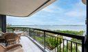intracoastal views from balcony
