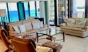 COMFORTABLE SOFAS AND EASY CHAIRS