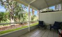 Screen Enclosed Porch