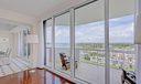 Floor to Ceiling Impact Windows