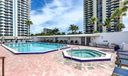 Pool and Spa on the Intracoastal