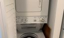 Washer & Drier combo