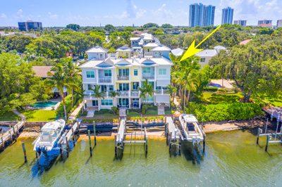 1045 Harbor Villas Drive #5 1