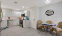 Kitchen/ Breakfast Nook