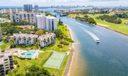 Aerial Everglades