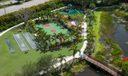 Ibis Park aerial