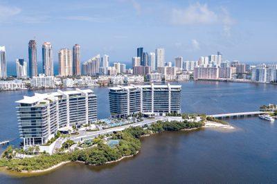 5500 Island Estates Drive #804 1